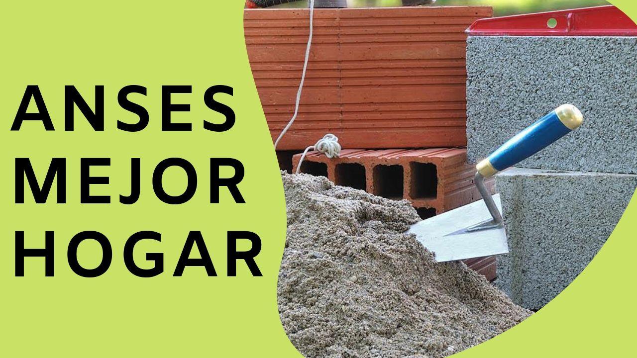 requisitos mejor hogar materiales de construccion