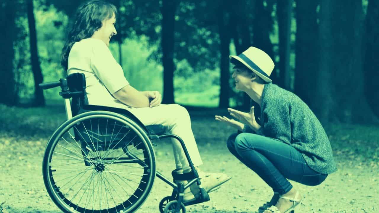 Salio MI Pensión por Discapacidad
