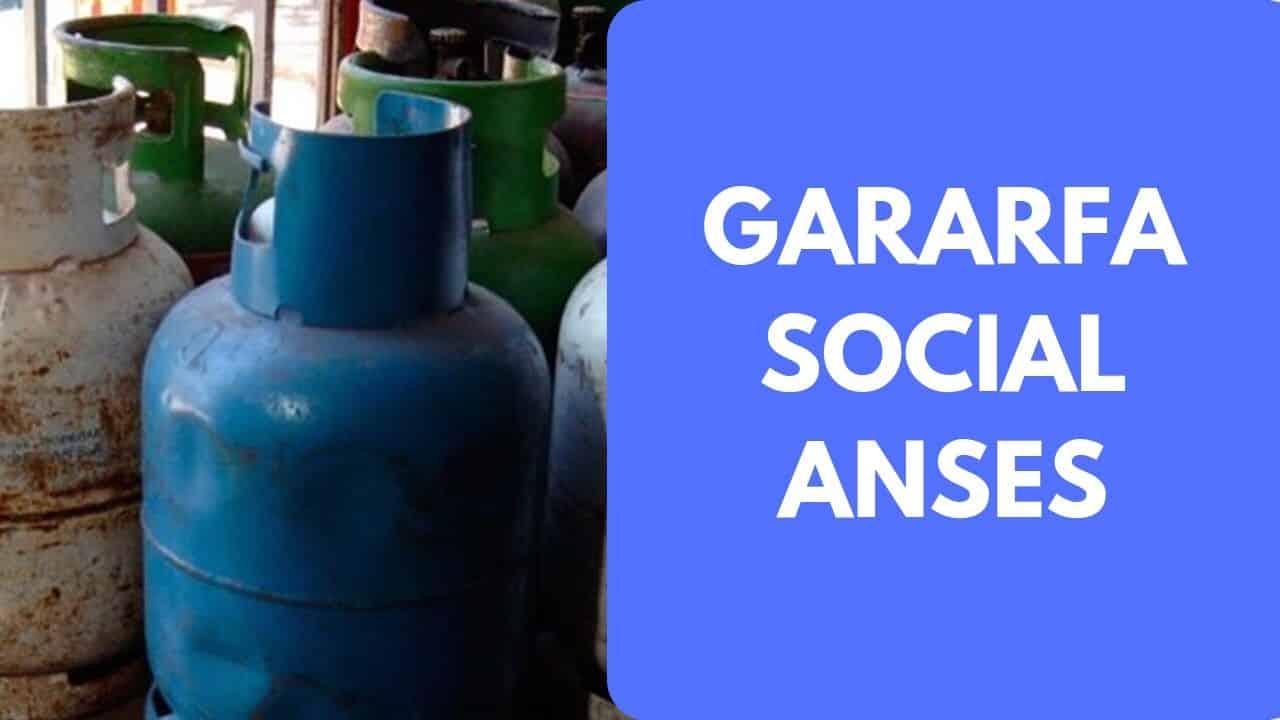 inscripcion Garrafa Social para cobro