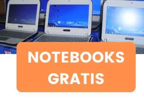notebooks gratis