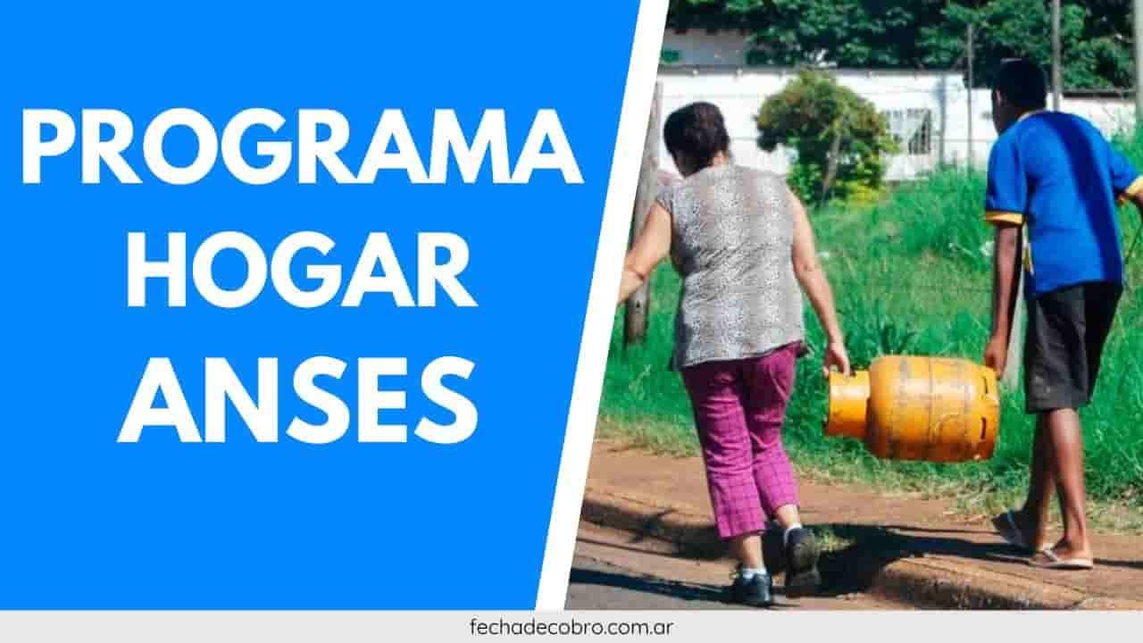 Qué es el Programa Hogar