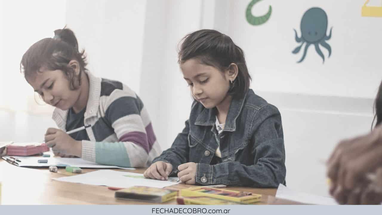 Quienes Pueden Cobrar la Ayuda Escolar