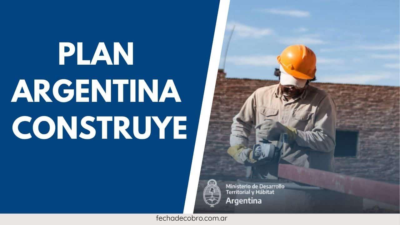 plan argentina construye de viviendas