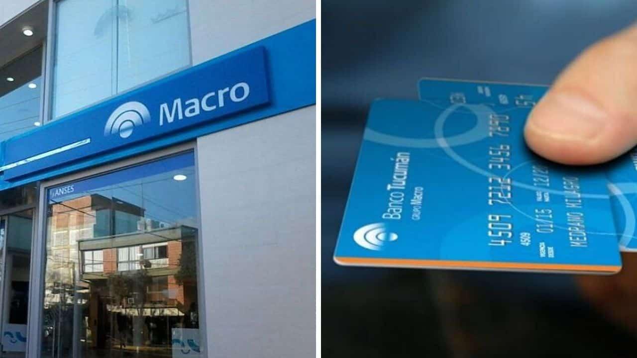 habilitar tarjeta banco macro