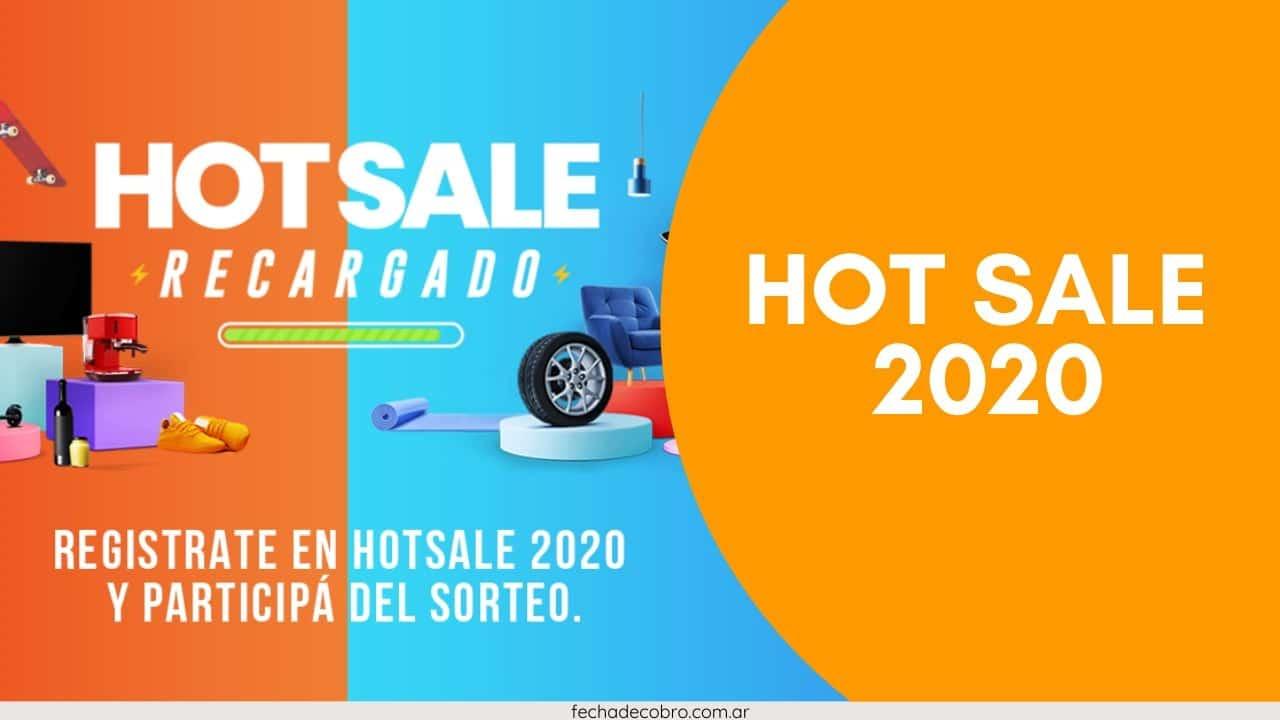 Hot Sale 2020 Argentina