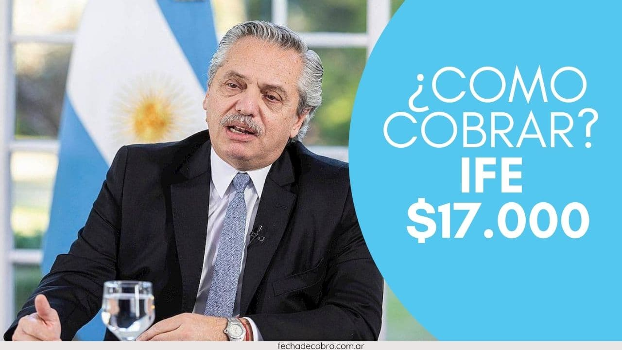 nuevo ife 17000