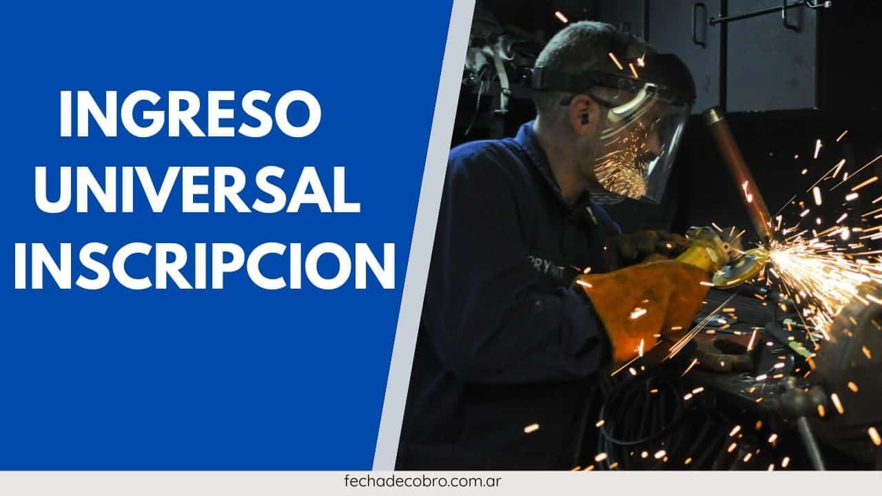 ingreso universal inscripcion por intenret