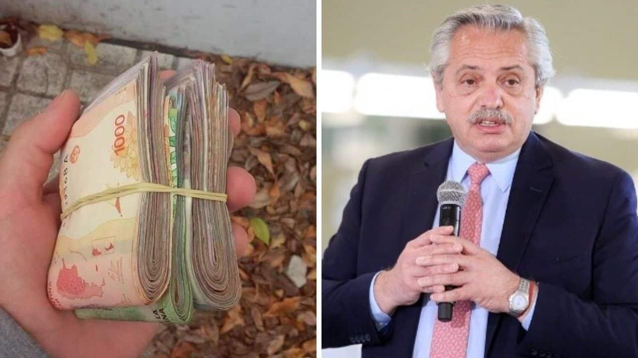 cobrar nuevo bono $6900 anses