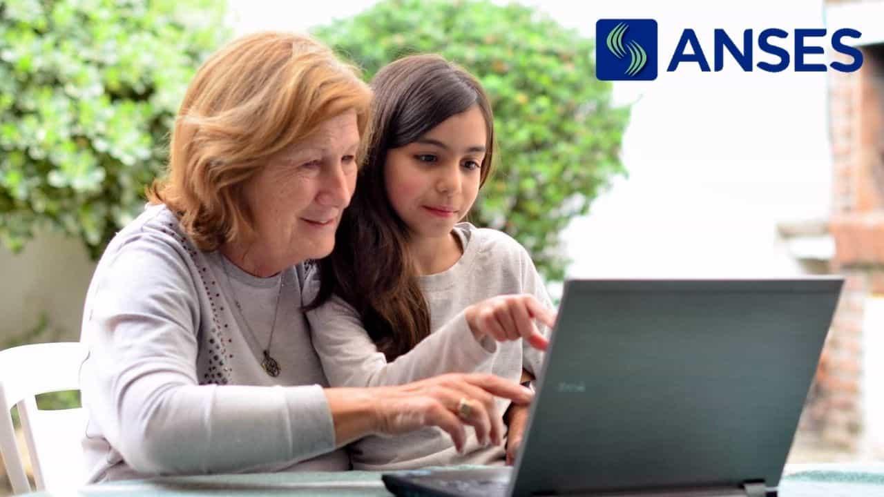 ANSES Computadoras para Jubilados Gratis