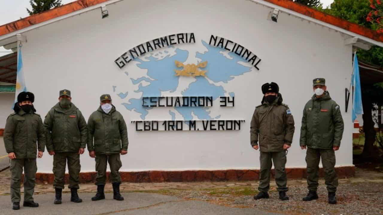 Pre Inscripcion Gendarmeria Nacional 2021