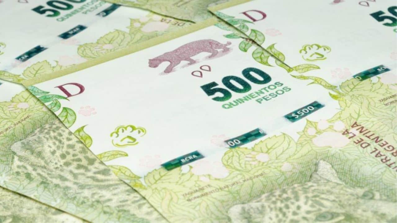calendario de pago bono 5000 jubilados