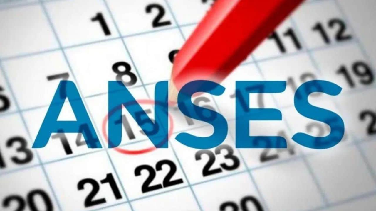 calendario de pago bono 7000 auh anses